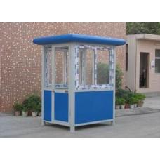 Cabin bảo vệ ( Nhựa Alu)